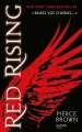 Couverture Red rising, tome 1 Editions Hachette 2015