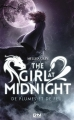 Couverture The girl at midnight, tome 1 : De plumes et de feu Editions 12-21 2015