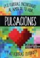 Couverture Pulsaciones Editions SM 2013