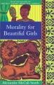 Couverture Les Enquêtes de Mma Ramotswe, tome 03 : Vague à l'âme au Botswana Editions Abacus 2003