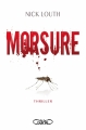 Couverture Morsure Editions Michel Lafon 2015