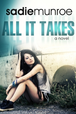 Couverture All it takes
