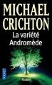 Couverture La variété Andromède, tome 1 Editions Pocket 2001