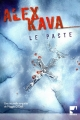 Couverture Le pacte Editions Harlequin (Mira) 2006
