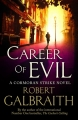 Couverture Cormoran Strike, tome 3 : La Carrière du mal Editions Little, Brown and Company 2015