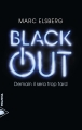 Couverture Black out Editions PIranha 2015