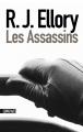 Couverture Les assassins Editions Sonatine 2015