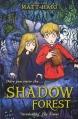 Couverture La forêt interdite Editions Corgi (Childrens) 2007