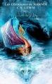 Couverture Les Chroniques de Narnia, tome 5 : L'Odyssée du passeur d'aurore Editions Gallimard  2009