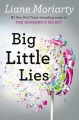 Couverture Petits secrets, grands mensonges / Big little lies (petits secrets, grands mensonges) Editions Putnam 2014