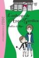 Couverture L'auberge de l'ange gardien Editions Hachette (Les classiques de la rose) 2007