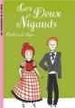Couverture Les deux nigauds Editions Hachette 2006
