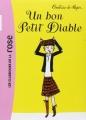 Couverture Un bon petit diable Editions Hachette (Les classiques de la rose) 2006