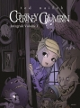 Couverture Courtney Crumrin, intégrale, tome 1 Editions Akileos 2014