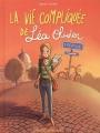 Couverture La vie compliquée de Léa Olivier (BD), tome 1 : Perdue Editions Les Malins 2014