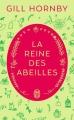 Couverture La reine des abeilles Editions J'ai Lu 2015