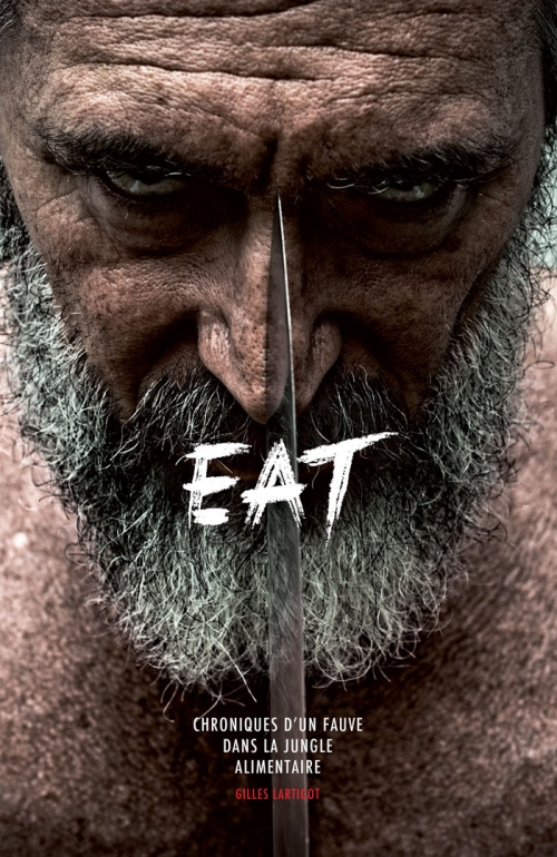 Couverture Eat