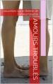 Couverture Amours troublés Editions Fanny Vande 2015