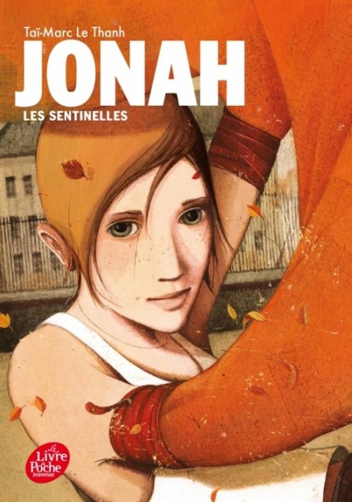 Couverture Jonah, tome 1 : Les sentinelles