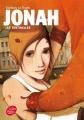 Couverture Jonah, tome 1 : Les sentinelles Editions Le Livre de Poche (Jeunesse) 2015