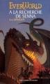 Couverture EverWorld, tome 1 : A la recherche de Senna Editions Gallimard  (Jeunesse) 2002