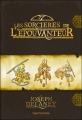 Couverture L'Epouvanteur, tome hs 1 : Les Sorcières de l'épouvanteur Editions Bayard (Jeunesse) 2011