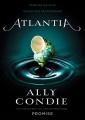 Couverture Atlantia Editions Gallimard  2015