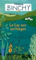 Couverture Le lac aux sortilèges Editions Pocket 2015
