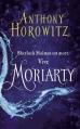 Couverture Sherlock Holmes est mort. Vive Moriarty Editions Hachette (Aventure) 2014