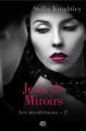 Couverture Les mystérieuses, tome 2 : Jeux de miroirs Editions Milady (Romantica) 2015