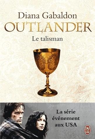Couverture Outlander (10 tomes), tome 02 : Le talisman
