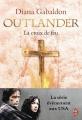 Couverture Outlander (10 tomes), tome 05 : La croix de feu Editions J'ai Lu 2015