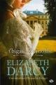 Couverture Elizabeth Darcy Editions Milady 2014