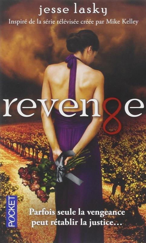 Couverture Revenge