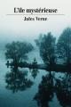 Couverture L'île mystérieuse Editions Ebooks libres et gratuits 2014
