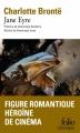 Couverture Jane Eyre Editions Folio  (Classique) 2012