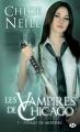 Couverture Les vampires de Chicago, tome 07 : Permis de mordre Editions Milady 2014