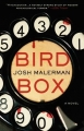 Couverture Bird Box Editions Ecco 2015