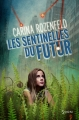 Couverture Les Sentinelles du Futur Editions Syros (Jeunesse) 2013