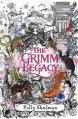 Couverture La malédiction Grimm Editions Oxford University Press 2012