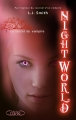 Couverture Night world, tome 01 : Le secret du vampire Editions Michel Lafon 2012