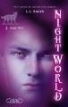 Couverture Night world, tome 04 : Ange noir Editions Michel Lafon 2012