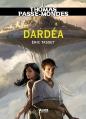 Couverture Thomas Passe-Mondes, tome 1 : Dardéa Editions Alice (Jeunesse) 2012