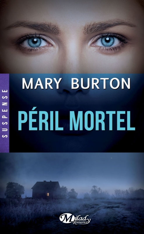 Couverture Péril mortel
