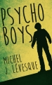 Couverture Psycho Boys, tome 1 Editions France Loisirs 2015