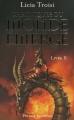 Couverture Chroniques du monde émergé, tome 2 : La mission de Sennar Editions 12-21 2011