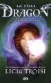 Couverture La fille dragon, tome 4 : Les jumeaux de Kuma Editions 12-21 2014