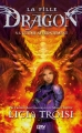 Couverture La fille dragon, tome 5 : L'ultime affrontement Editions 12-21 2015