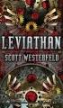 Couverture Léviathan, tome 1 Editions 12-21 2012