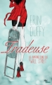 Couverture Tradeuse : Les aventures d'une fille à Wall Street Editions du Toucan 2013